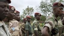 Il Ciad annuncia il ritiro di tutte le sue truppe dal Centrafrica