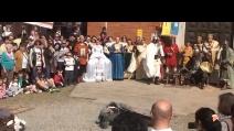 4 festa della primavera a Marne del 6 4 2014 4° parte