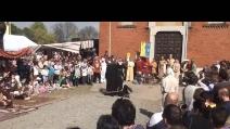 festa della primavera a Marne del 6 4 2014 6° parte