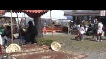 festa della primavera a Marne del 6 4 2014 1° parte