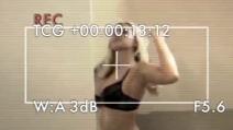 Danica Thrall sexy: dal Grande Fratello al Body Building