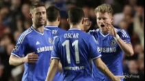 Champions League, Real Madrid e Chelsea in semifinale