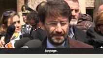 """Franceschini: """"Sì ai privati per Pompei, basta assurdi dibattiti ideologici"""""""