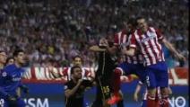 Champions League, Atletico Madrid e Bayern Monaco in semifinale