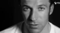 Uno spot contro l'omofobia per Alessandro del Piero