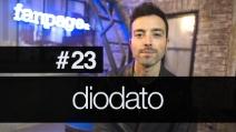 Fanpage Town #23 - Diodato