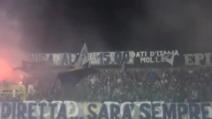 """La Cavese copia il Boca Juniors, ecco il coro """"dale Cava"""""""