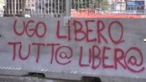 Corteo del 12 aprile: presidio a Napoli per la liberazione dello studente fermato