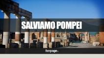 Salviamo Pompei: voci dal mondo a sostegno del sito archeologico