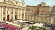 Papi santi: la canonizzazione vista in 3D al cinema