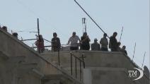 Israele, due minuti di silenzio per ricordare l'Olocausto