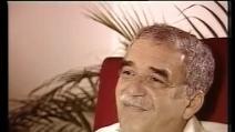 """Gabriel Garcia Màrquez: """"L'immagine ha dato il principio a tutti i miei libri"""""""