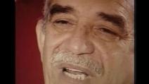 """Gabriel García Márquez racconta le sue abitudini: """"Quando scrivo sono come un pugile"""""""