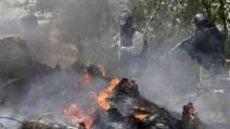 Ucraina, la Russia rassicura l'Occidente ma violenze proseguono