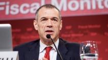 """Cottarelli: """"Possibili tagli alla Difesa per 3,5 miliardi di euro"""""""