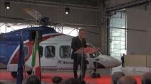 Elicotteri di linea per Expo 2015, Malpensa-Milano in 10 minuti