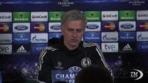Il bunker di Mourinho resiste all'Atletico di Simeone