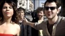 I'm Geppi, la versione di Happy di Geppi Cucciari e Alessandro Cattelan