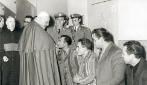 Toccante discorso di Papa Giovanni XXIII ai carcerati (26 dicembre 1958)