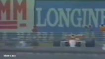 GP Italia 1991 - La splendida battaglia tra Ayrton Senna e Nigel Mansell
