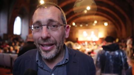 """Formigli: """"Il futuro dei talk-show è nell'integrazione con i social media"""""""
