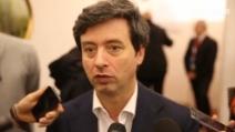"""La Terra dei Fuochi arriva a Perugia. Ministro Orlando: """"Iniziata normalizzazione"""""""