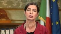 """Caso Aldrovandi, Boldrini: """"Via il segreto dai provvedimenti disciplinari a carico dei poliziotti"""""""