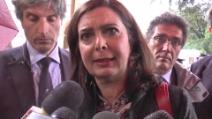 """Reato di tortura, Boldrini: """"Lo approveremo, salvaguarda la democrazia"""""""