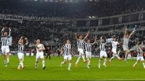 Juventus Campione d'Italia 2013/14, il cammino verso lo scudetto
