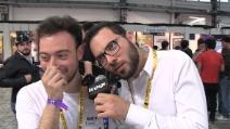 Comicon 2014, scherzi telefonici alle mamme dei Cosplayers