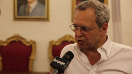 """Enrico Mentana: """"Sono uscito da Twitter perché è impossibile il confronto"""""""