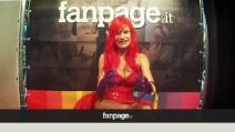 Comicon 2014, la Chatroulette dei Supereroi di Fanpage