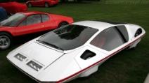 Ferrari 512 Modulo - Ritorno al futuro