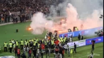 Coppa Italia, Fiorentina-Napoli 1-3