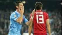 Serie A: Sassuolo-Fiorentina 3-4, Napoli-Cagliari 3-0
