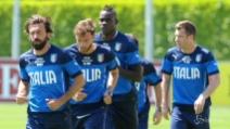 Nazionale a Coverciano, insulti razzisti a Balotelli