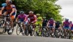"""Giro d'Italia a Nocera, ciclista urla al pubblico: """"Terroni"""""""
