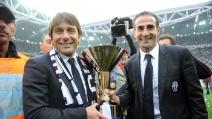 """Darwin Pastorin: """"Juventus esemplare, Conte perfetto mix tra Lippi e Trapattoni!"""""""
