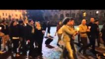 Trento, fiaccolata contro l'omofobia e la transfobia