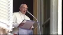 Papa: Basta chiacchiere e invidie nella Chiesa
