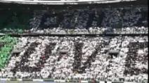 Juventus, i tifosi chiedono a Conte di restare