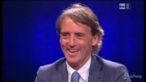 """Mancini: """"Ritornare? Chissà, mi manca l'Italia"""""""