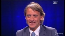 "Mancini: ""Il look di Balotelli è troppo avanti"""