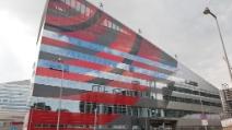 L'inaugurazione di Casa Milan, la nuova sede rossonera