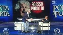 """Grillo: """"Lupara bianca per Renzi? Scomparirà come gli altri"""""""