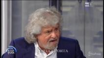 Grillo: Vogliamo andare a elezioni anticipate, faremo dimettere Napolitano