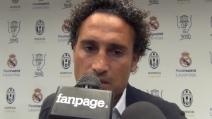 """Nicola Amoruso: """"Non siamo favoriti, ma credo in Prandelli!"""""""