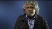 """Grillo, il primo commento dopo le elezioni: """"State tranquilli, noi continueremo ad esserci"""""""
