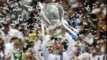 Champions League, Real Madrid-Atletico Madrid 4-1