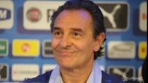 Italia, Prandelli rinnova fino al 2016